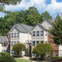 Willeo Creek Apartments - Roswell, GA 30075