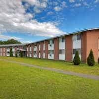 Bradley Court Apartments - Windsor Locks, CT 06096
