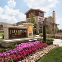 Jefferson Center Apartments - Richardson, TX 75080