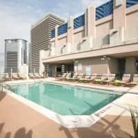 Amli 2121 allen pkwy houston tx apartments for rent for One bedroom apartments allen tx