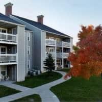 Woodland Creek Apartments - Grand Rapids, MI 49512