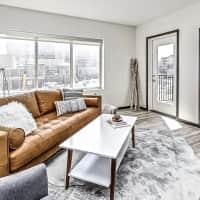 Capitol District Apartments. - Omaha, NE 68102
