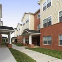 Shippensburg Commons Apartments - Shippensburg, PA 17257
