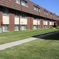 Seville Apartments - Iowa City, IA 52246