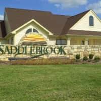 Saddlebrook - San Marcos, TX 78666