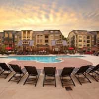 Wesley Village Apartments - Charlotte, NC 28208