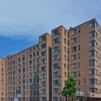 Park Terrace Apartments - Minneapolis, MN 55403