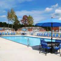 White Oak Apartments - North Little Rock, AR 72113