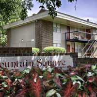 Fountain Square Apartments - Tuscaloosa, AL 35401