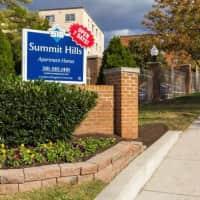Summit Hills - Silver Spring, MD 20910