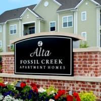 Alta Fossil Creek - Fort Worth, TX 76137
