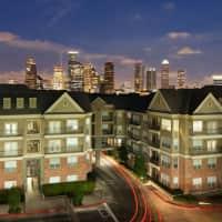 AMLI Memorial Heights - Houston, TX 77007