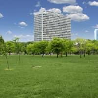 City Place Detroit - Detroit, MI 48207