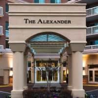 The Alexander - Alexandria, VA 22302