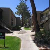 Connect On Union - Phoenix, AZ 85024