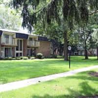 Kensington Manor - Farmington, MI 48336