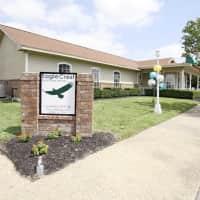 Eagle Crest Apartments - Waco, TX 76705