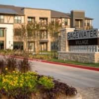 SageWater Village Apartments - Fort Worth, TX 76177
