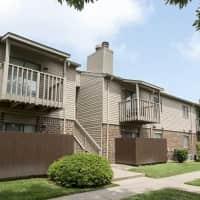 Brookwood Apartments - Wichita, KS 67207