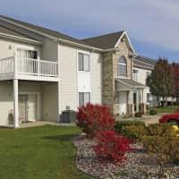 Saddleback Ranch Apartments - Charlotte, MI 48813
