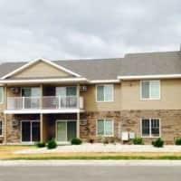 North Shore Apartments - Menasha, WI 54952