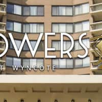 Towers At Wyncote - Wyncote, PA 19095