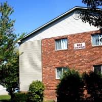 BCR Property Management - Radford - Radford, VA 24141