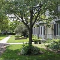 Cambridge Square Apartments - Southfield, MI 48076