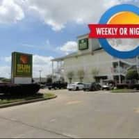 InTown Suites - Westchase (YWT) - Houston, TX 77042