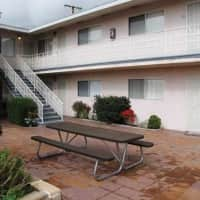 Heather Apartments - Long Beach, CA 90805