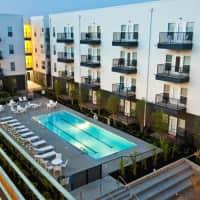 Level/Mosaic Apartments - Oklahoma City, OK 73104