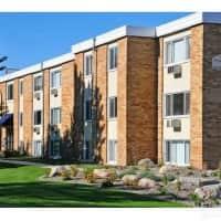 Stonegate Apartments - Blaine, MN 55434