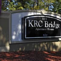KRC Bridge - Stone Mountain, GA 30083