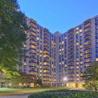 Riverside Apartments - Alexandria, VA 22303