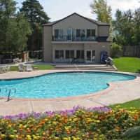 The Brittany Apartments - Salt Lake City, UT 84107