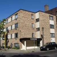 Park II Apartments - Minneapolis, MN 55403