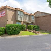 City Gardens Apartments - Tulsa, OK 74135