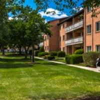 Laurel Park - Laurel, MD 20707
