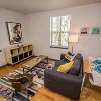Corbett Heights Apartments - Portland, OR 97239