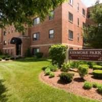Kenmore Park - Elmhurst, IL 60126