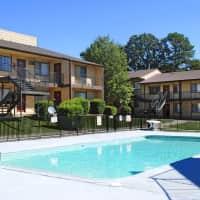 Ridgecrest - Little Rock, AR 72227