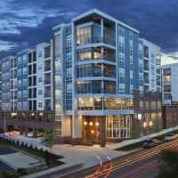 District Flats At Summit & Church Apartment Homes - Charlotte, NC 28203