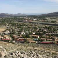 Shenandoah Villas - Carson City, NV 89706