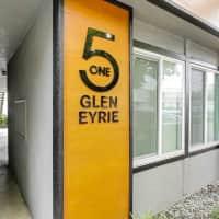 Glen Eyrie Apartments - San Jose, CA 95125
