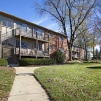 Layton Hall Apartments - Fairfax, VA 22030