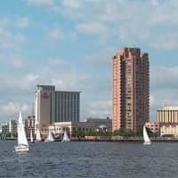 Harbor Tower Apartments - Portsmouth, VA 23704