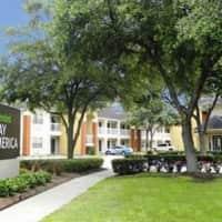 Furnished Studio - Houston - Houston, TX 77069