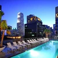 Pegasus - Los Angeles, CA 90017