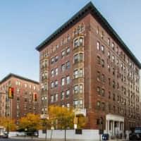 Hamilton Court Apartment - Philadelphia, PA 19104