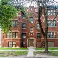 7801 S Cornell - Chicago, IL 60644